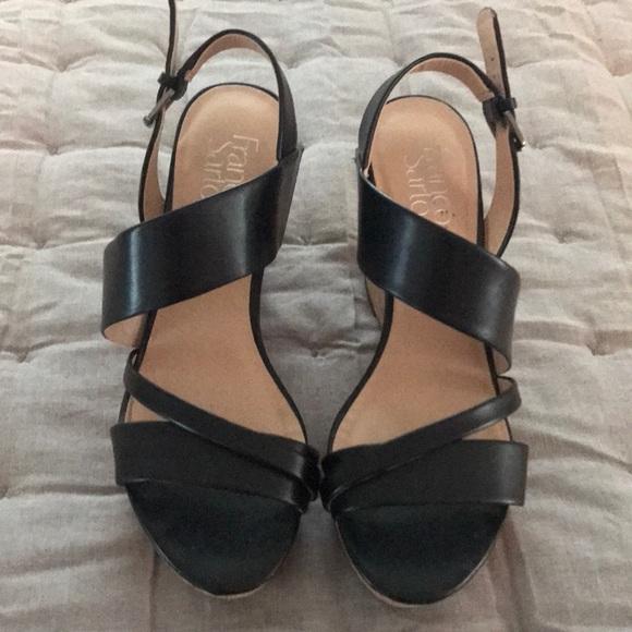 Franco Sarto Shoes - Franco Sarto wedges